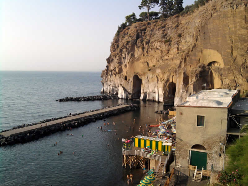 Piano di Sorrento: Sorrento tour guide