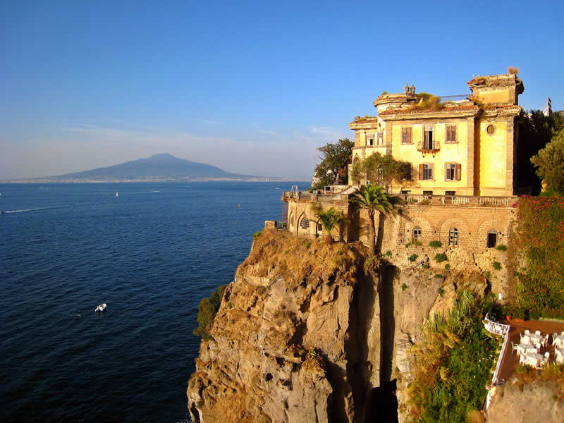 Sant'Agnello: Sorrento tour guide