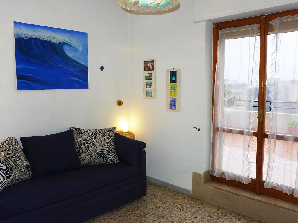 b&b sorrento: Locazione turistica Top Floor