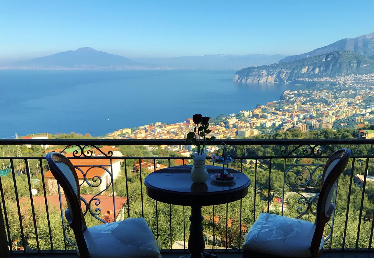 booking sorrento: Heart and Soul of Sorrento