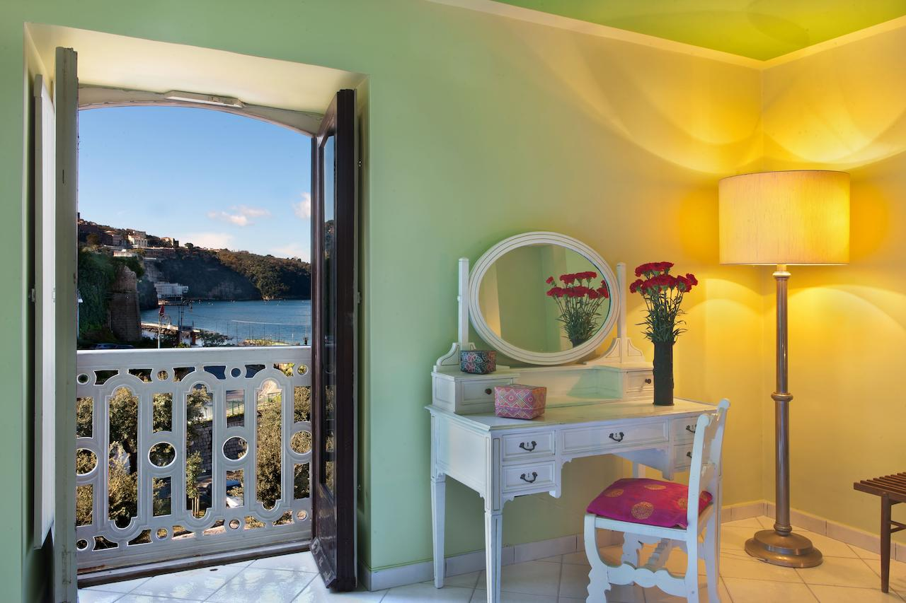 hotels in sorrento town: Maison Alice