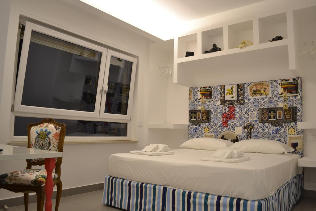 places to stay in sorrento: Casa Evelina Sorrento