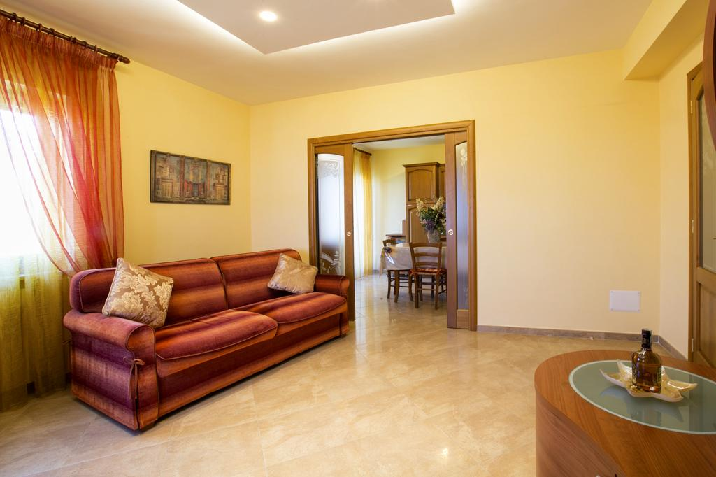 b&b accommodation: Albatros Sorrento