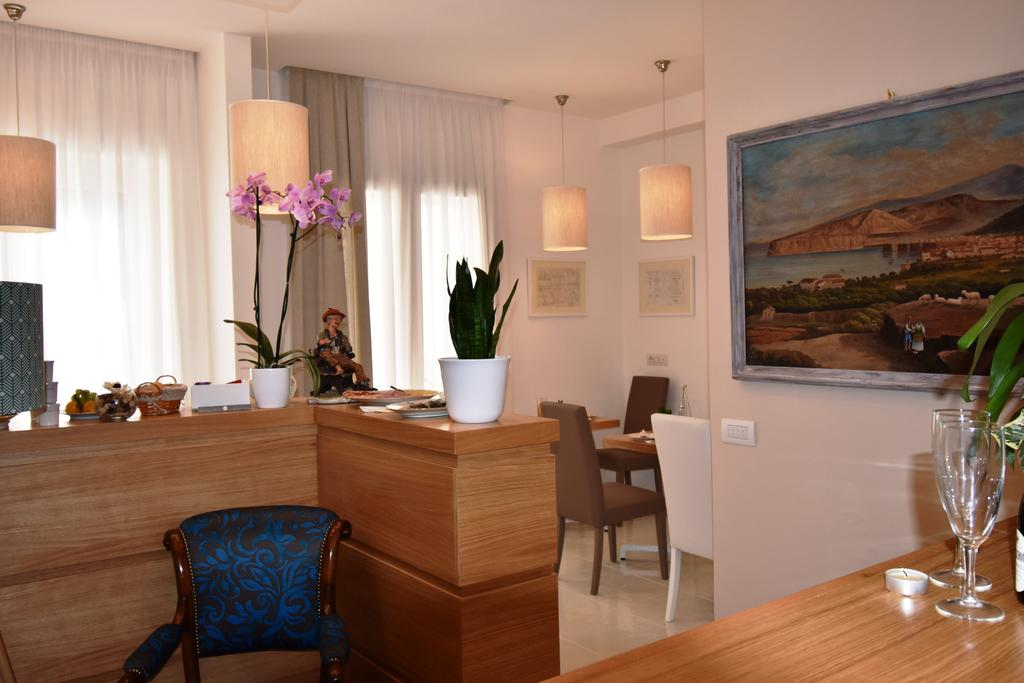 b&b sorrento centro: Melody Sorrento Suites