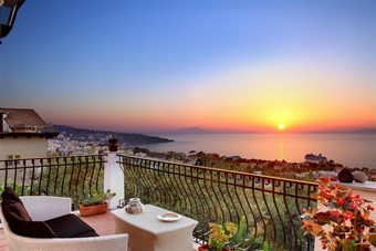 b&b sorrento vicino al mare: M Suites Sorrento