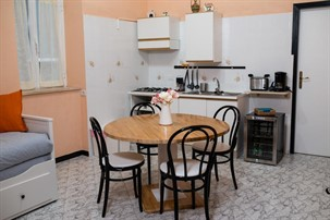 best bed and breakfast in sorrento italy: CANELLI HOUSE SORRENTO